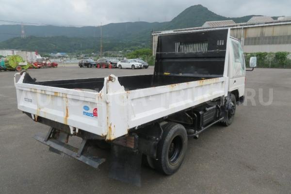 Кузов самосвальный MAZDA TITAN - Т145 КУЗОВ