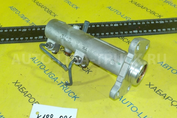 Цилиндр ГЛАВНЫЙ тормозной Mitsubishi Canter 4M51 Цилиндр ГЛАВНЫЙ тормозной 4M51 2001  MC886077