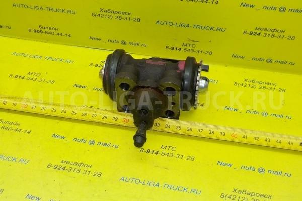 Цилиндр РАБОЧИЙ тормозной Mazda Titan SL Цилиндр РАБОЧИЙ тормозной SL 1995  W023-26-610D