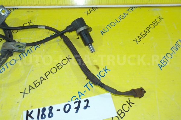 Датчик ABS Mitsubishi Canter 4M51 Датчик ABS 4M51 2001  ALT-000038