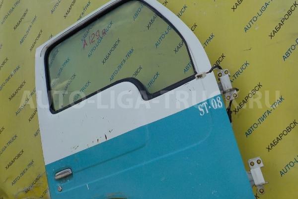 ДВЕРЬ Nissan Atlas ПРАВАЯ   ДВЕРЬ TD27 2001  ALT-000210