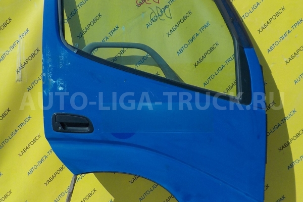 ДВЕРЬ Toyota Dyna, Toyoace ПРАВАЯ   ДВЕРЬ S05C 2003  67001-37080