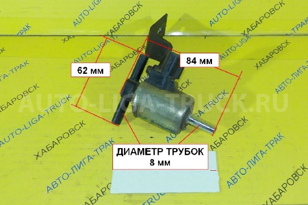 эл.клапан Mitsubishi Canter 4D33 эл.клапан 4D33 2000  MC859050