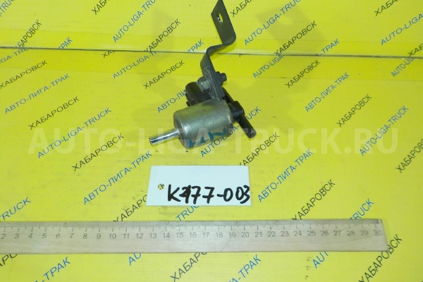 эл.клапан Mitsubishi Canter 4M51 эл.клапан 4M51 2000  MC859050