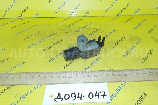 эл.клапан Toyota Dyna, Toyoace 4B эл.клапан 4B 2001  90910-12164