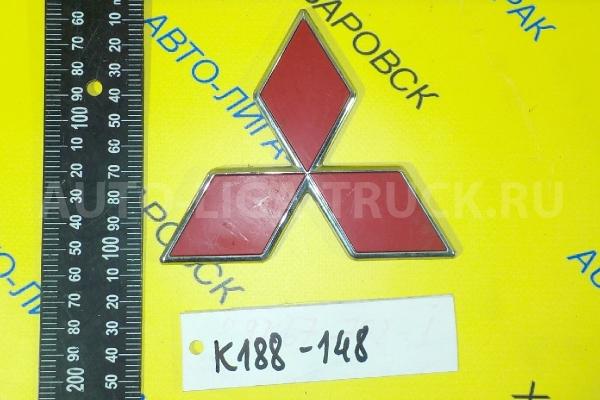Эмблема Mitsubishi Canter 4M51 Эмблема 4M51 2001  MC922558
