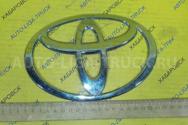 Эмблема Toyota Dyna, Toyoace Эмблема    75315-37010