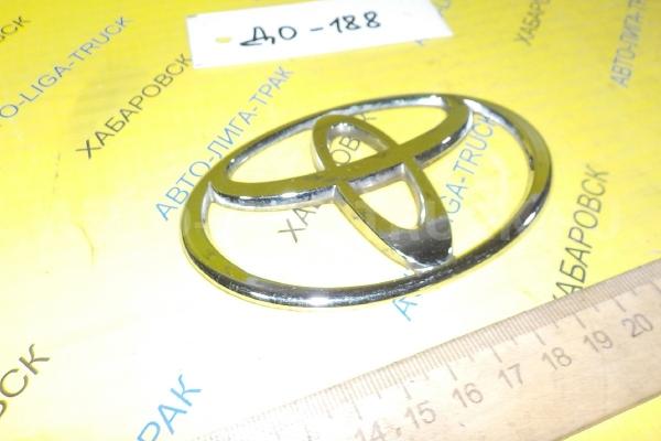 Эмблема Toyota Dyna, Toyoace Эмблема    ALT-000325