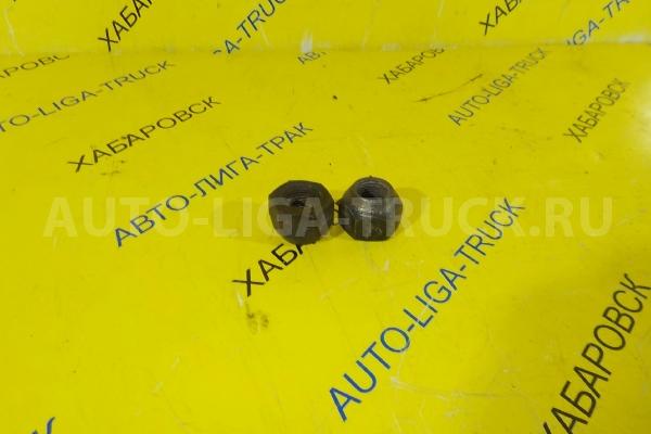 Гайка колесная Mitsubishi Canter 4D33 Гайка колесная 4D33 2001  MW024353