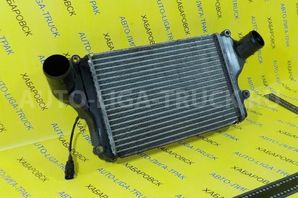 Интеркулер Mitsubishi Canter 4M42 Интеркулер  2006  ME413865