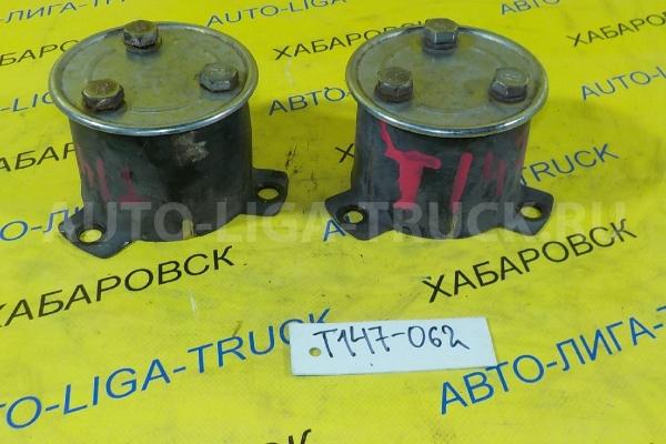 Крепление колпака Mazda Titan WL Крепление колпака WL 2002  ALT-000520