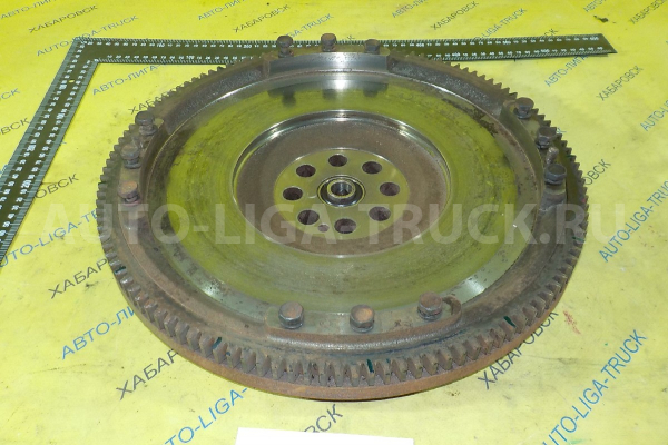 МАХОВИК Mazda Titan 4HF1 МАХОВИК 4HF1 2002  YJ21-11-500