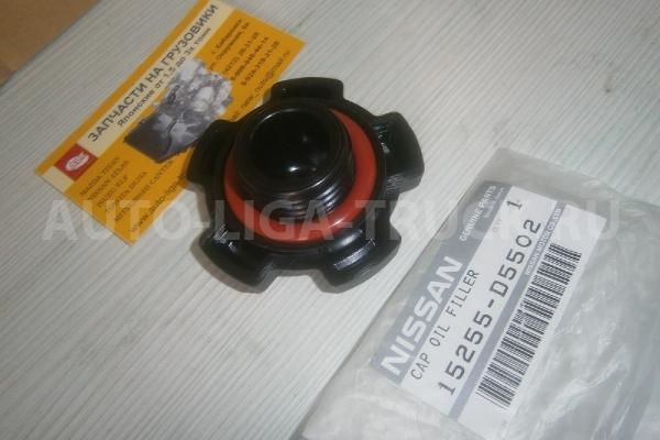 маслозаливная крышка Nissan Atlas маслозаливная крышка    15255-D5502