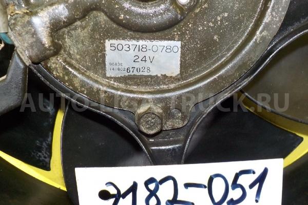Мотор кондиционера Isuzu Elf 4HF1 Мотор кондиционера 4HF1 1997  8-97077-516-5