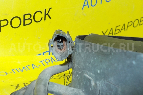 Мотор кондиционера Isuzu Elf 4HF1 Мотор кондиционера 4HF1 1996  503718-0780