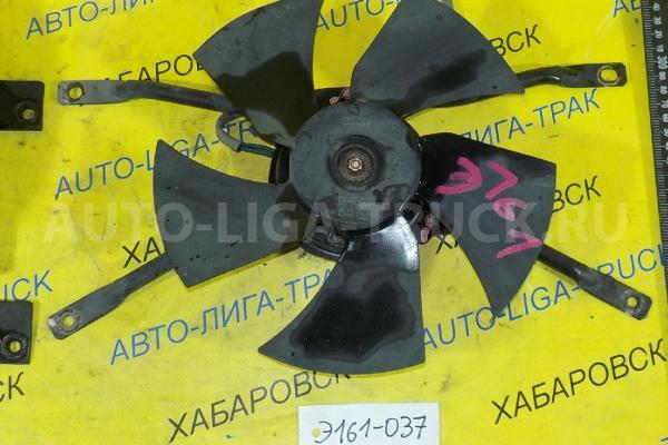 Мотор кондиционера Isuzu Elf 4HL1T Мотор кондиционера  2005  8-97091-322-0