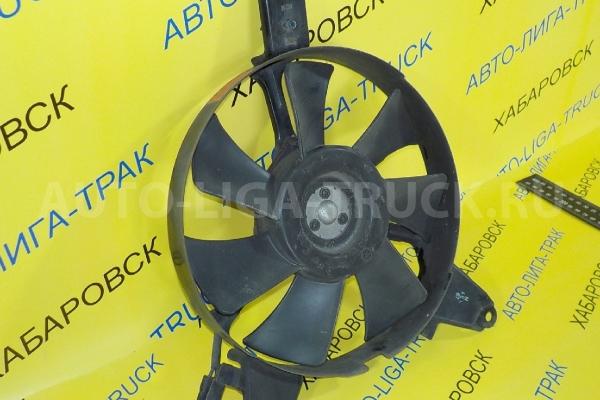 Мотор кондиционера Isuzu Elf 4JG2 Мотор кондиционера 4JG2 2003  8-97175-247-0