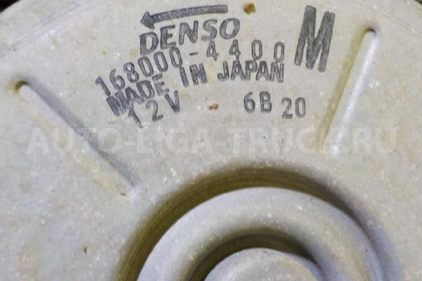 Мотор кондиционера Toyota Dyna, Toyoace 5L Мотор кондиционера 5L 2004  168000-4400