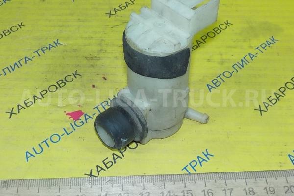 Моторчик  омывателя Isuzu Elf 4JG2 Моторчик  омывателя 4JG2 1996  8-97855-138-0