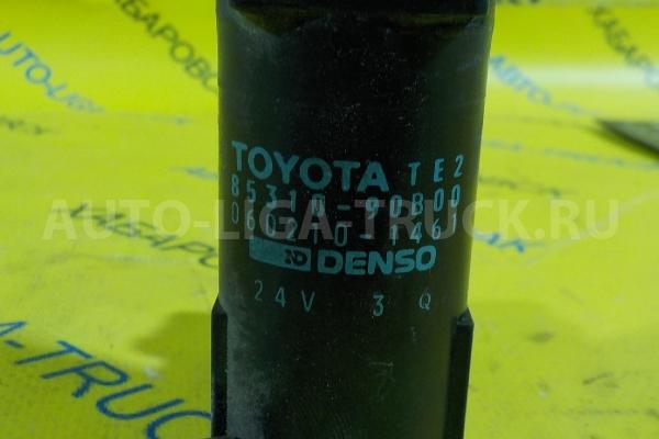 Моторчик  омывателя Toyota Dyna, Toyoace В Моторчик  омывателя  1995  85310-90B00