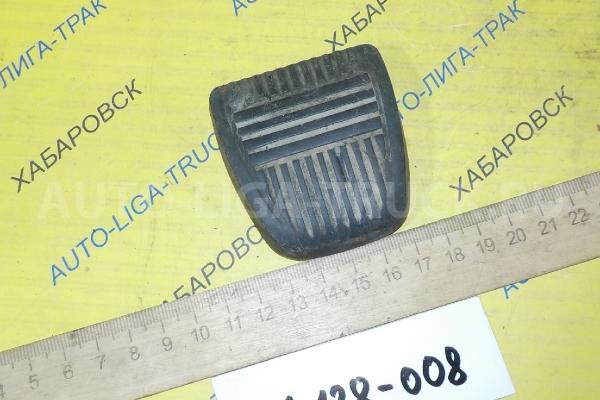 Накладка на педаль Toyota Dyna, Toyoace 5L Накладка на педаль 5L 2003  31321-14020