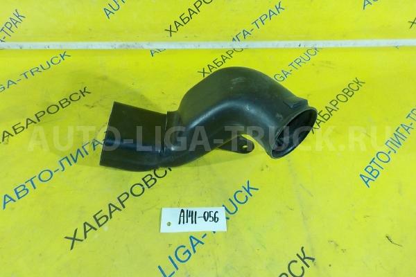 Патрубок фильтра Nissan Atlas QD32 Патрубок фильтра QD32   16554-2T301