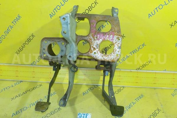 Педаль сцепления Toyota Dyna, Toyoace 15B Педаль сцепления 15B 1997  55150-37010