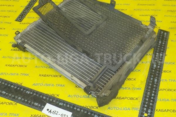 Радиатор кондиционера Toyota Dyna, Toyoace S05D Радиатор кондиционера S05D 2003  88460-37512