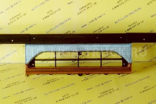 Решетка Mitsubishi Canter Решетка