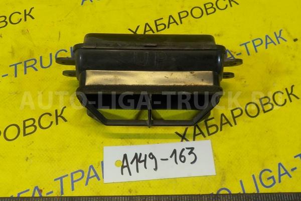 Решётка воздуховода Nissan Atlas TD27 Решётка воздуховода TD27 1993  68765-0T000