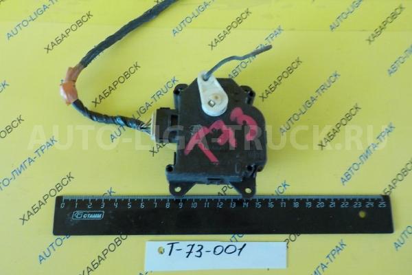 мотор заслонки печки  Mazda Titan Сервопривод 4HG1 2000  063700-7580