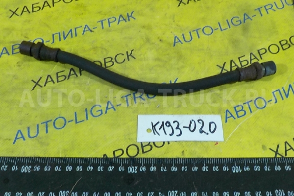 Шланг сцепления Mitsubishi Canter 4D35 Шланг сцепления 4D35   MC113127