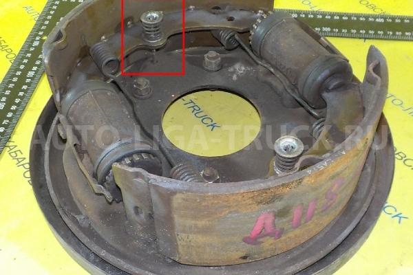 Шплинт Toyota Dyna, Toyoace 3B Шплинт 3B 1995  47447-20010