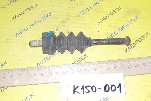 ремкомплект рабочего цилиндра сцепления  Mitsubishi Canter 4D32 Шток рабочего цилииндра сцепления 4D32 1990  ME615130