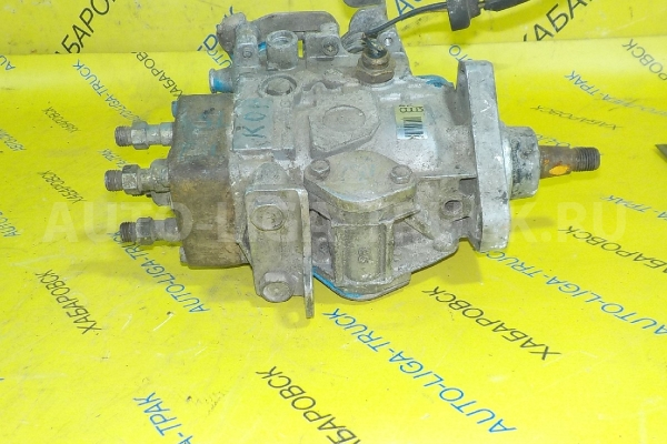 ТНВД Mazda Titan ТНВД    SLA1-13-800B
