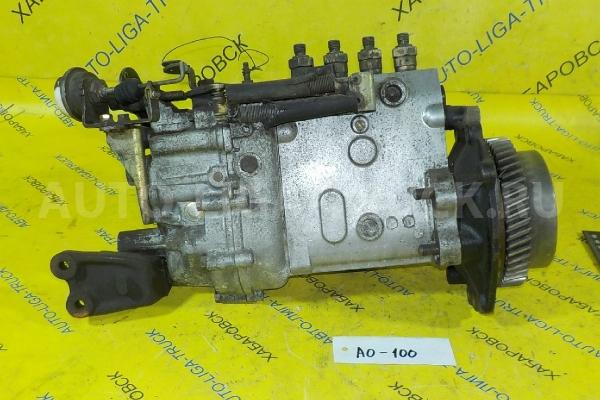 ТНВД Nissan Atlas ТНВД    16700-0T006