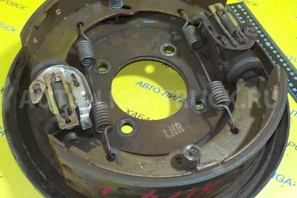 ТОРМОЗНОЙ МЕХАНИЗМ Mitsubishi Canter 4M51 ТОРМОЗНОЙ МЕХАНИЗМ 4M51 1998  MC112212