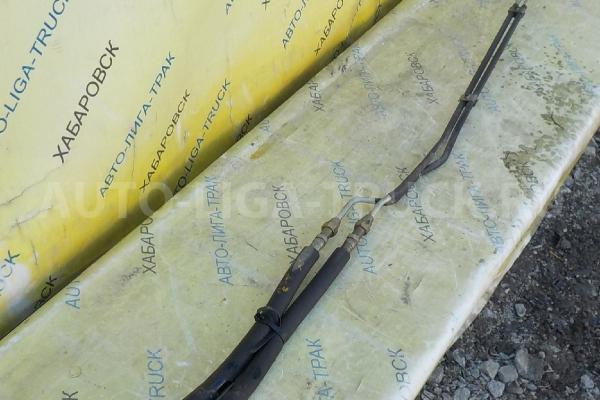 Труба масляная АКПП Isuzu Elf 4HJ1 Труба масляная АКПП 4HJ1   8-97209-241-0
