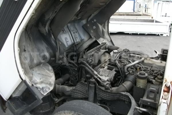 Двигатель в сборе  HA  - Т92 ДВИГАТЕЛЬ HA 1994 24