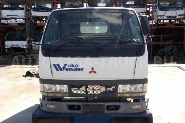 КАБИНА Mitsubishi Canter Кабина гол.    MC993702
