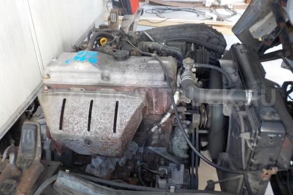 Двигатель в сборе 15B  -  Д140 ДВИГАТЕЛЬ 15B 1997 24