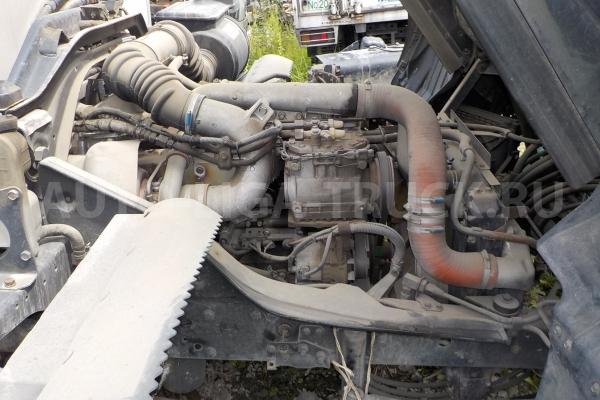 Двигатель в сборе Mitsubishi canter 4M50 - К191 ДВИГАТЕЛЬ 4M50 2005