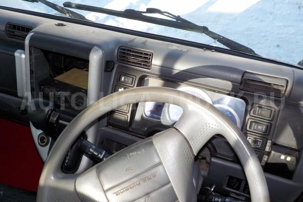 Кабина Mitsubishi Canter 185 - 24в КАБИНА  2003 24