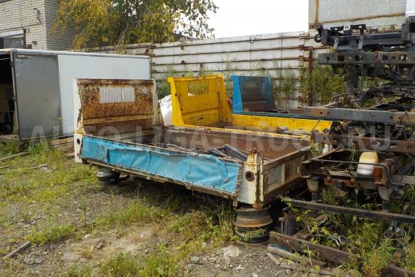 Кузов Самосвальный кузов ISUZU  ELF  -  154 КУЗОВ