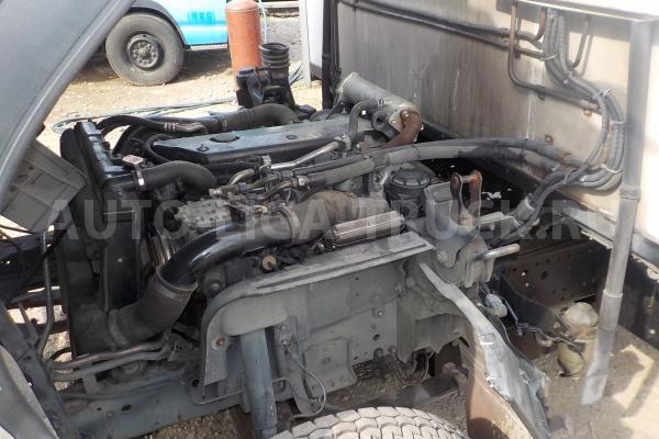 Двигатель в сборе 4HL1    -   ТУРБО !        -         E161 ДВИГАТЕЛЬ 4HL1 2005 24