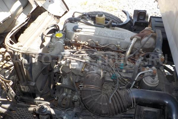 4HF1  -  Двигатель Mazda Titan