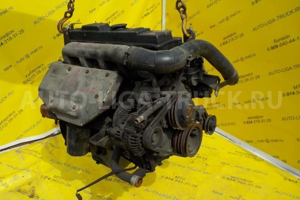 4M40 - Двигатель MMC Canter183