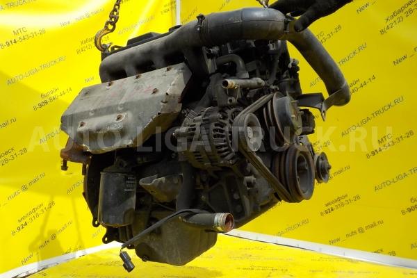 Двигатель в сборе Mitsubishi Canter 4M40   -  183 ДВИГАТЕЛЬ 4M40 1996 12
