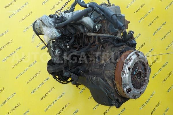 Двигатель в сборе - 4JG2 - Э176 ДВИГАТЕЛЬ 4JG2 1999 12