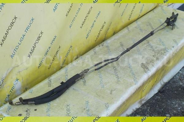Труба масляная АКПП Isuzu Elf 4HJ1 Труба масляная АКПП 4HJ1   8-97209-240-0